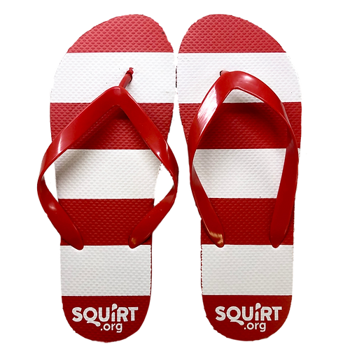 Squirt Flip Flops Transparent.png