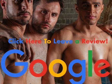 Rate Pleasuredrome on Google