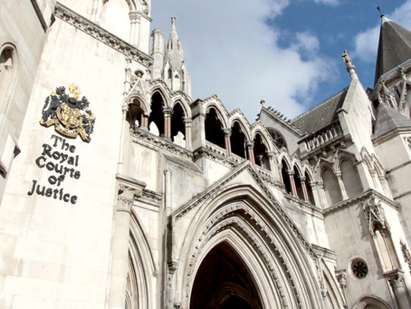 Challenges for Court Interpreters
