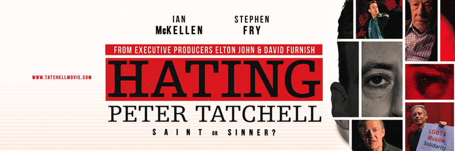 Hating Peter Tatchell Twitter Cover