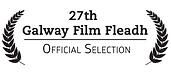 Galway FIlm Festival logo