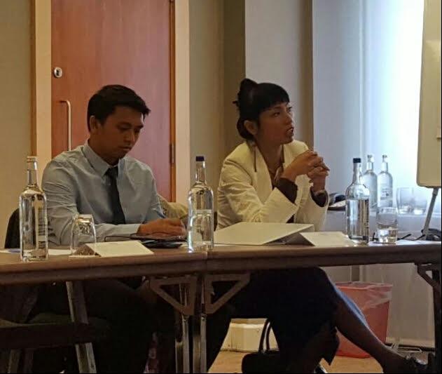 London Corporate Training