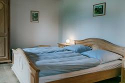 Schlafzimmer Jachenau