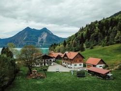 Urlaub auf dem Bauernhof Walchensee