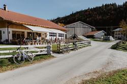 Sachenbacher Einkehr