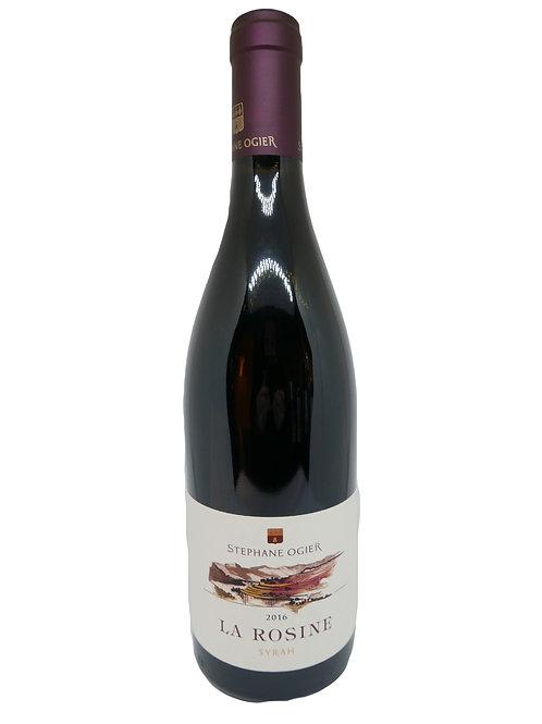 IGP Collines Rhodaniennes Rouge - 100% Syrah