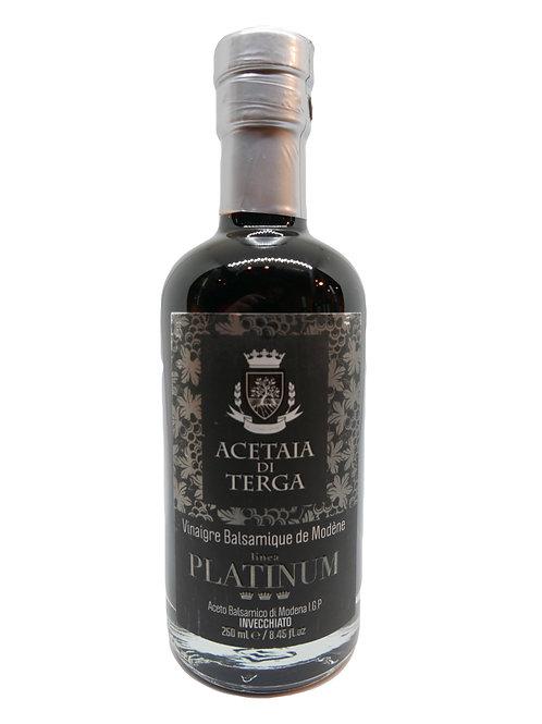 Vinaigre de Platinium