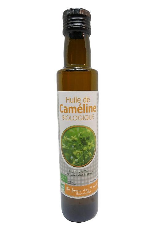 Huile de Cameline