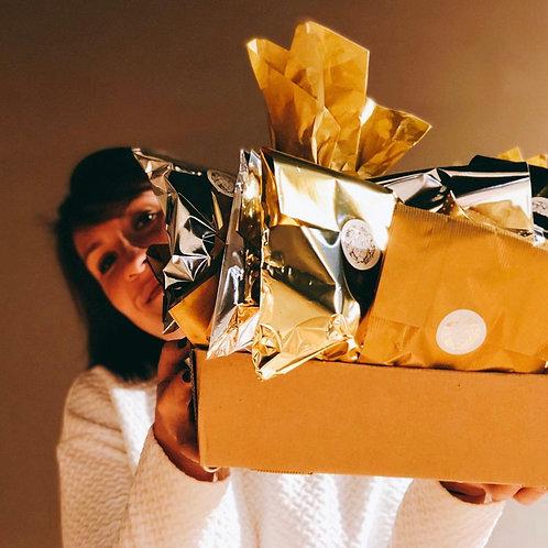 Coffret Cadeau personnalisé