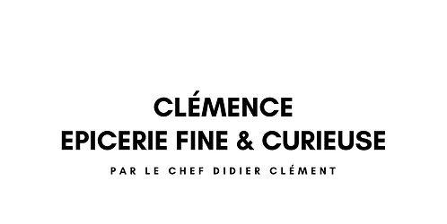 clemence epicerie fine curieuse didier c