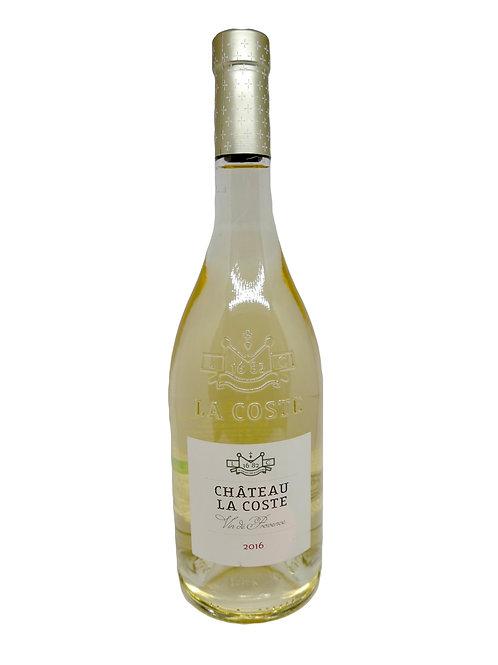 Côteaux d'Aix en Provence - Viognier / Grenache / Chardonnay