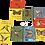 Thumbnail: Domino des Oiseaux et des Papillons
