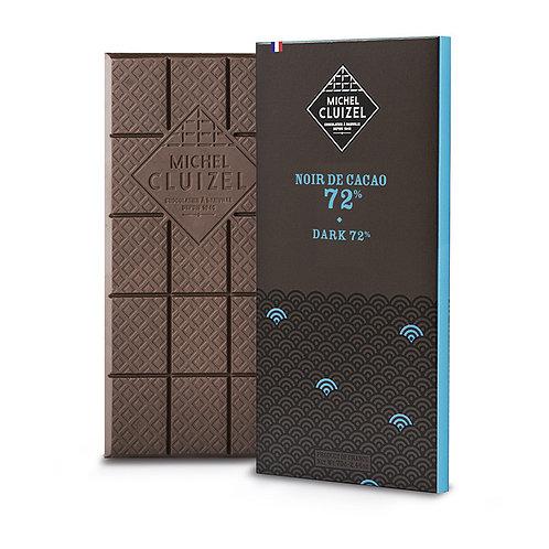 Noir de Cacao - 72%