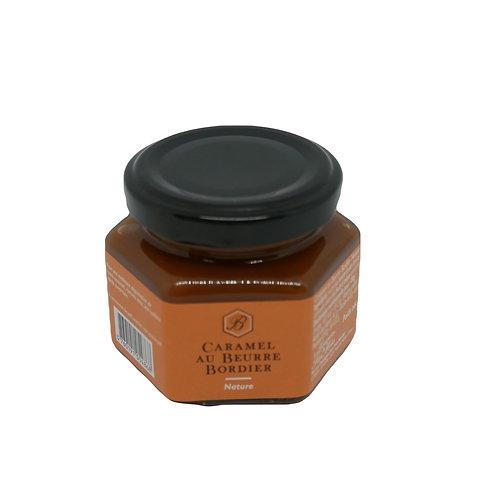 Caramel au Beurre Bordier