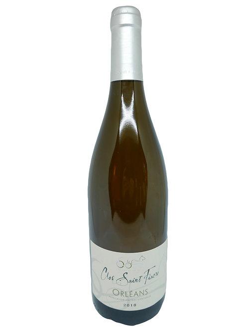 Orléans blanc - 100% Chardonnay