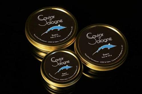Caviar de Sologne 50 g