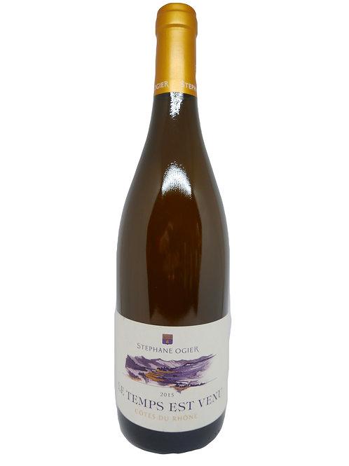Côtes du Rhône village - Grenache blanc