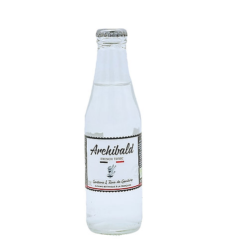 Archibald French Tonic