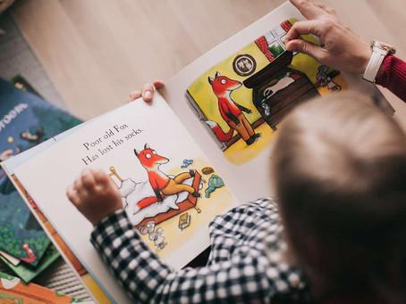 Inclusive Language Matters in Children's Literature