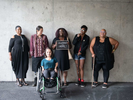 Disability Rights are Human Rights: Thoughts from Emily Ladau