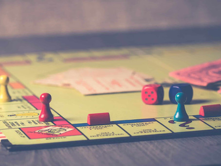 7 Board Games to Play With Children of All Abilities