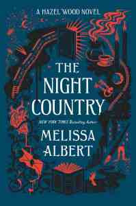 image cover: The Night Country