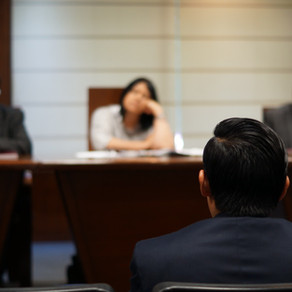 The Decision to File for Due Process