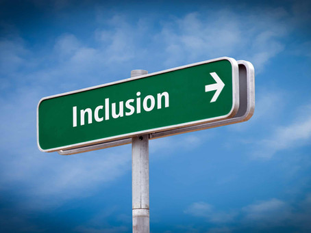 Creating a Culture of Inclusion: MCIE Spreads the Word!