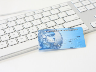 Getting On Track With Credit Cards