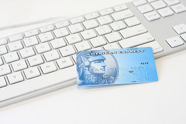Allsoft Mjukvaruspecialist kreditkort
