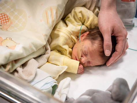 To help a fragile baby survive, the environment of the neonatal unit is highly atpyical.  Incubeats aims to induce decreased pain, better physical health and increased breastfeeding in babies. This can lead to long-term benefits on language, cognition and behaviour.