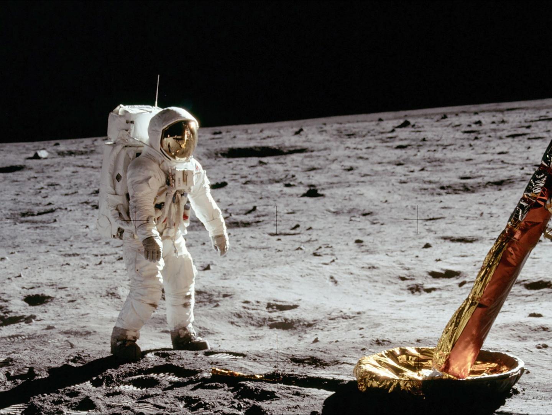 Apollo 11 - 3