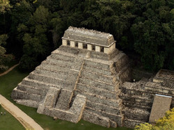 Origines - Civilisations - Mexique