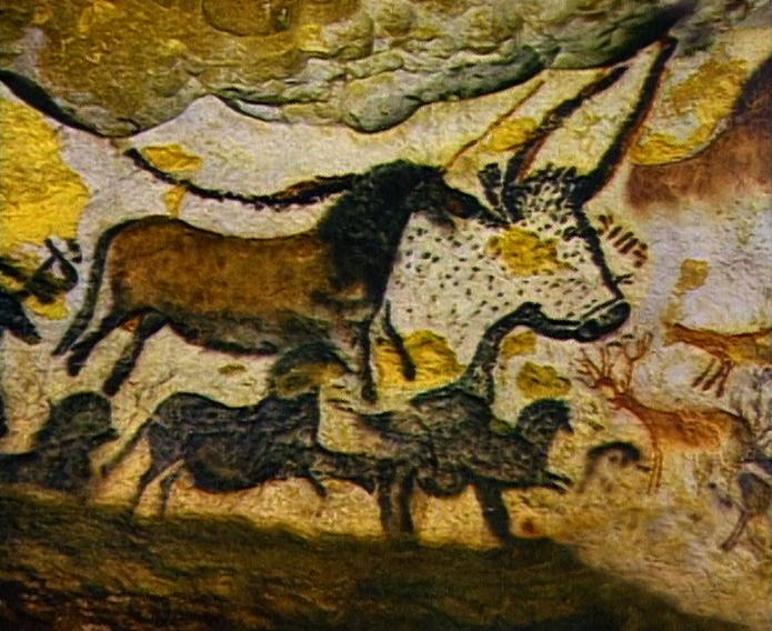 Prehistoire Grotte de Lascaux