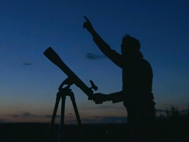 Telescope 1