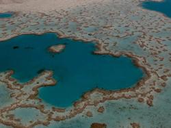 Oceanie - Australie - Barriere corail