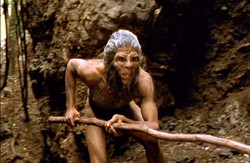 chasseur préhistoire