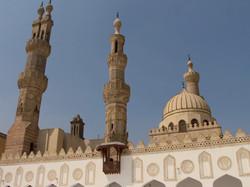 Afrique - Caire - Mosquee - 1