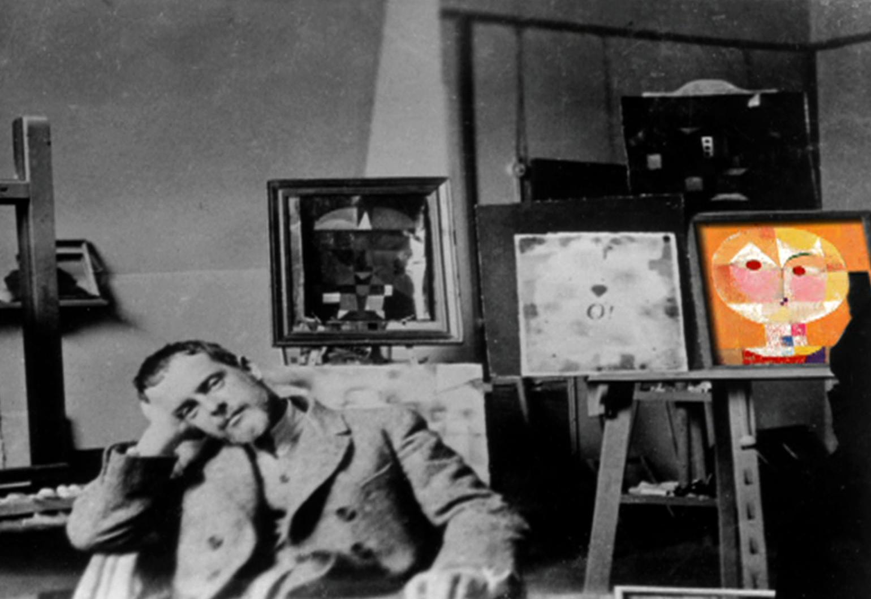 XIXeme 16Paul Klee