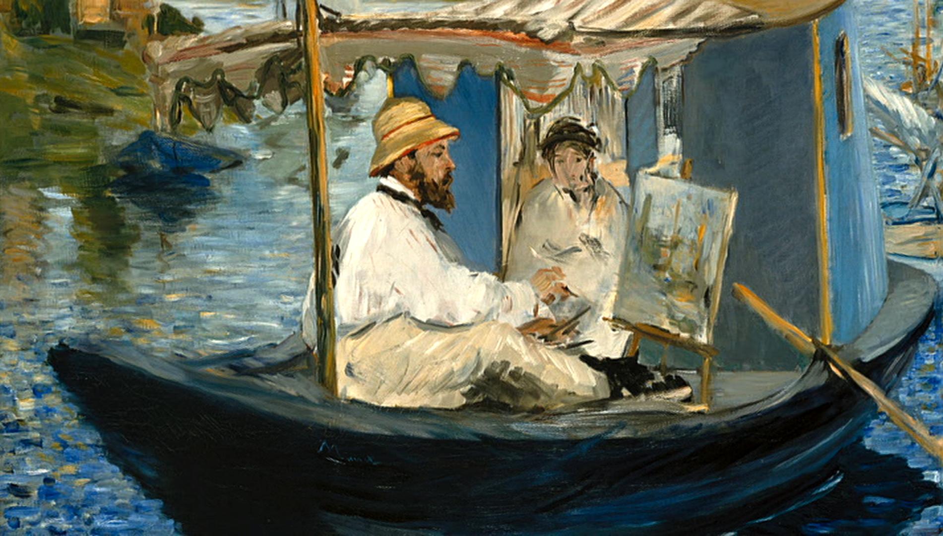 XIXeme impressionisme