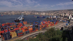 Transport port