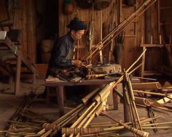 Chine fabrication Lu Sheng