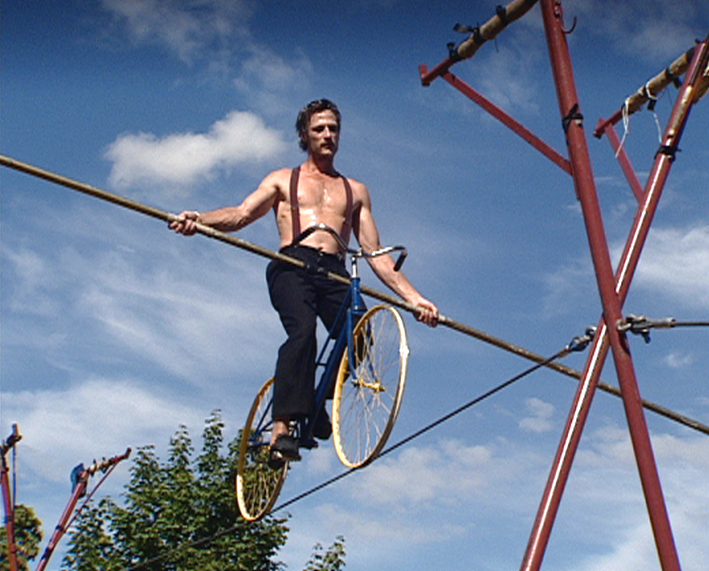 XXe le cirque