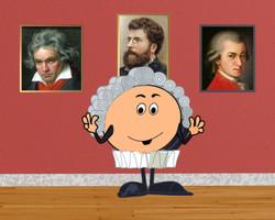 MAP quizz musique classique