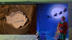 Formule magique lettre de Axel