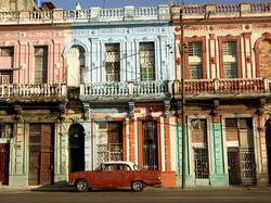 Amerique du Sud - Cuba