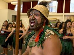 Oceanie - Nouvelle Zelande - Maorie - 1