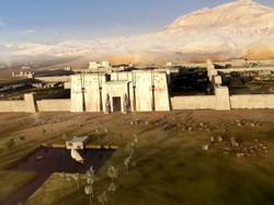 Origines - Civilisations - Egypte - 2