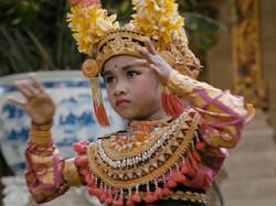 Asie - Bali - Danse - 1