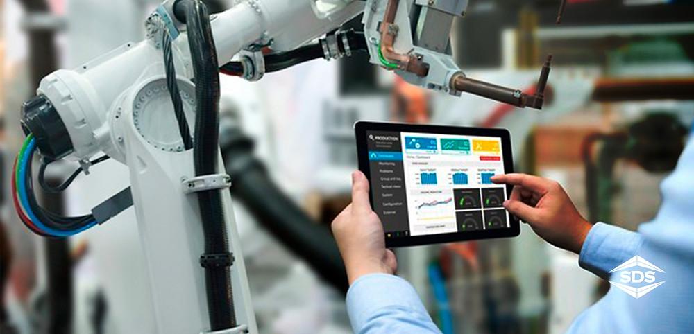 otimização de serviços com a indústria 4.0
